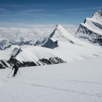 Keni en el alto Oberland