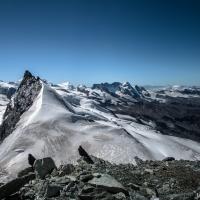 Mt. Rosa, Rimpfisch, Matter