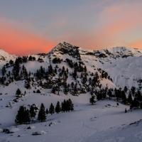 Camino de la Maladeta, Pirineos